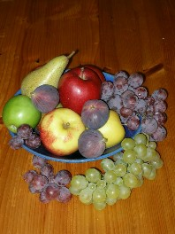 Herbst-Obst